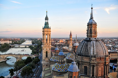 Zaragoza – A Weekend In Spain's Hidden Wonder
