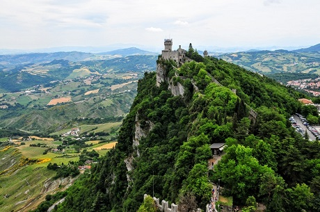 San Marino – The Wonderful Little Country You Didn't Know Existed