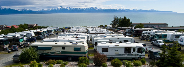 How To Rent An Rv In Alaska A Step By Step Guide
