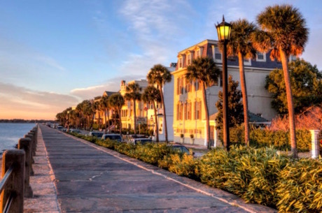Why Charleston, South Carolina Is The #1 City In America