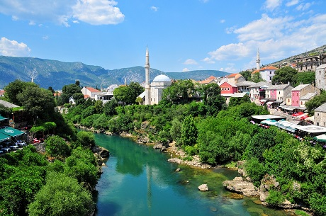 12 Photos That Will Inspire You To Visit Mostar, Bosnia & Herzegovina